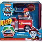 Paw Patrol Ferngesteuertes Spielzeugauto Marshall Fire Truck