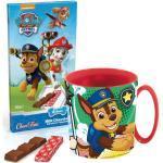 Paw Patrol Kakaotasse mit Milch-Schokolade 100g (5,99 € pro 100 g)