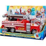 Paw Patrol The Movie - Marshall Transforming City Firetruck - Feuerwehrauto