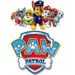 PAW Patrol Lebensmittel