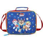 PAW PATROL Umhängetasche »Kinder Jungen Lunchbag Lunch-Tasche Schultertasche Kindergartentasche«