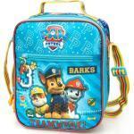 PAW PATROL Umhängetasche »PAW Patrol - Kindergartentasche, 23,5x19x7,5 cm« (Reißverschluss, Jungen), Geringes-Gewicht