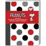 Peanuts Diary - Dilbert Terminkalender 2022
