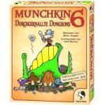 Pegasus | Munchkin 6 Durchgeknallte Dungeons. | 79464