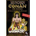 Pegasus Spiele 17124G - Munchkin Conan Booster
