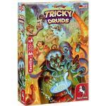 Pegasus Spiele 51911G - Tricky Druids