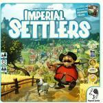 Pegasus Spiele Imperial Settlers (deutsch)