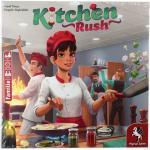 Pegasus Spiele Kitchen Rush (deutsch)