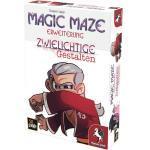 Pegasus Spiele Magic Maze: Zwielichtige Gestalten Erweiterung (deutsch)