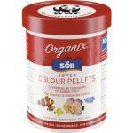 Pelletfutter Söll Organix Super Colour Pellets 270 ml