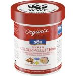 Pelletfutter Söll Organix Super Colour Pellets Micro 130 ml