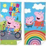 Peppa Pig Handtücher » - 2 x Handtuch für Mädchen, 70x140 cm« (2-St), 100% Baumwolle
