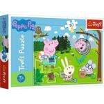 Peppa Pig (Kinderpuzzle)