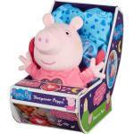 Peppa Pig Sleepover Peppa 25cm