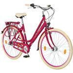 PERFORMANCE Citybike Damen Toulouse, 28 Zoll, 3 Gang, Rücktrittbremse 71,12 cm (28 Zoll)