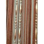 Perlen Fadenvorhang Türvorhang Kristall String Vorhang Quaste Gardinen Fenster