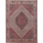 Persischer Bidjar Takab/Bukan Teppich 250X337 Dunkelbraun/Helllila Großer (Wolle, Persien/Iran)