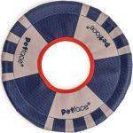 Petface Outdoor Paws Stoff-Frisbee Hundespielzeug