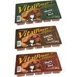PETMAN Multipack BARF Futter Ergänzungen 15 x 100g Frostfutter
