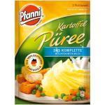 Pfanni Kartoffelpüree das Komplette, 10er Pack (10 x 97 g Beutel)