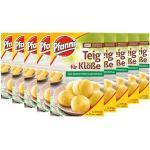 Pfanni Teig für feine Klöße aus gekochten Kartoffeln, 9er-Pack (9 x 625 ml)