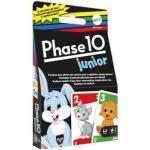 Phase 10 Junior (Kinderspiel)