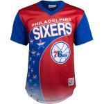 Mitchell & Ness NBA V-Ausschnitt Basketball Bekleidung