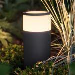 Philips Hue LED-Sockelleuchte Calla schwarz, Erweiterung