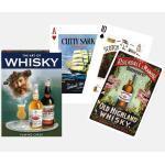 "Piatnik Spiel, »Kartenspiel ""The Art of Whisky"" - geeignet u.a. für Bridge, Canasta, Rommé u.v.m.«"