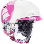 Picture Organic Damen Creative Helm, weiß pink, XS EU