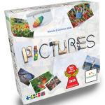 Pictures - Boardgame (Nordic) (LPFI7511) Bunt