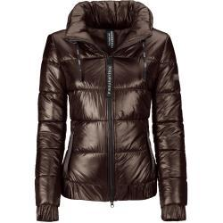 Pikeur KEYA Damen Stepp-Blouson CHOCOLATE New Generation H/W 20 44