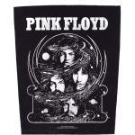 Pink Floyd - Cosmic Faces - Aufnäher -
