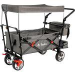 Pinolino Klappbollerwagen AddPlus mit Bremse