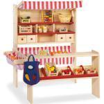 Pinolino Marktstand 'Lucy' Rot 221007