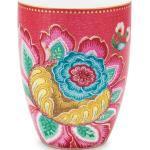 """Pip Studio Becher """"Jambo Flower"""" - 300ml (Pink)"""