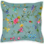 Pip Studio Petites Fleurs blue - Zierkissen - 35x60cm