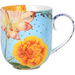 Pip Studio Royal Flowers - Große Tasse 325 ml - 325 ml