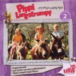Pippi Langstrumpf Musik-Cd - Musik