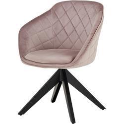 Playboy Schalenstuhl Amanda ¦ rosa/pink