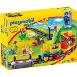 PLAYMOBIL® 1.2.3 - Meine erste Eisenbahn 70179