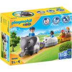 Playmobil 1,2,3 Zoo (70405)