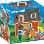 PLAYMOBIL® 4142 Mein Mitnehm-Bauernhof