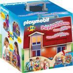 PLAYMOBIL 5167 - Neues Mitnehm-Puppenhaus