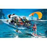 Playmobil 70006 - Team S.H.A.R.K. Harpoon Craft (Top Agents)