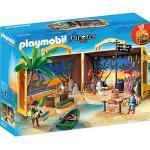 PLAYMOBIL® 70150 Mitnehm-Pirateninsel
