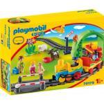PLAYMOBIL® 70179 Meine erste Eisenbahn 1.2.3