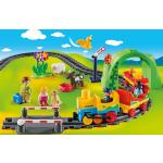Playmobil 70179 - Meine erste Eisenbahn (1 2 3)