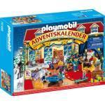 """PLAYMOBIL® 70188 Adventskalender 2019 """"Weihnachten im Spielwarengeschäft"""""""