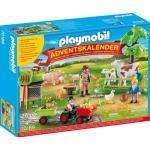 """PLAYMOBIL® 70189 Adventskalender 2019 """"Auf dem Bauernhof"""""""